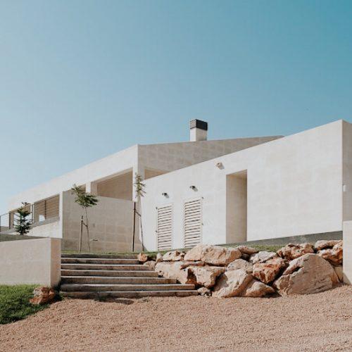 Arquitectura Mallorca